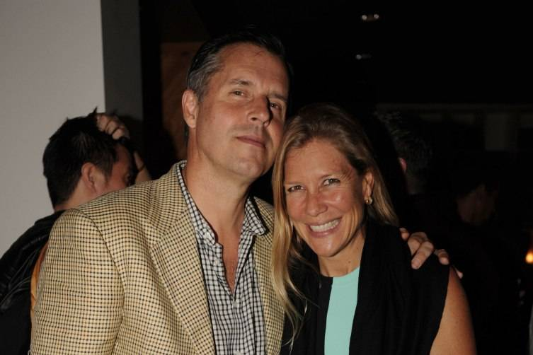 Dan & Kathryn Mikesell