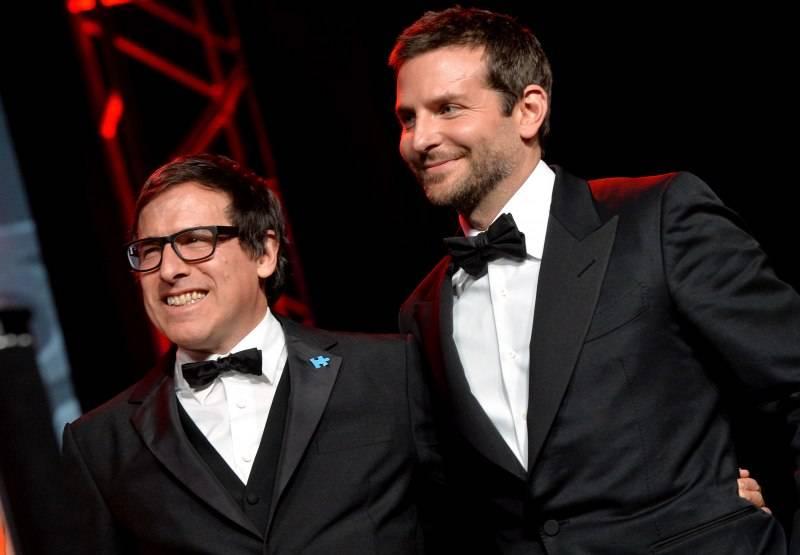 25th Annual Palm Springs International Film Festival Awards Gala - Awards Presentation