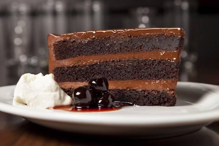 5 most decadent chocolate desserts in dallas for American cuisine desserts