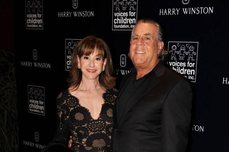Diane & Alan Lieberman2