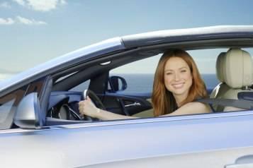 Ellie Kemper x Buick Cascada Push the Button