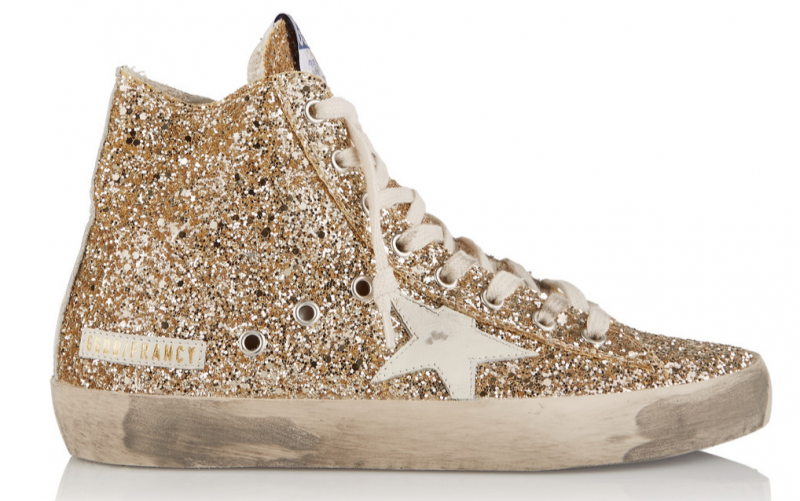 Golden Goose 1