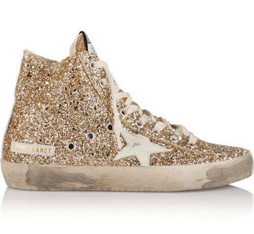 Golden Goose - Super bowl