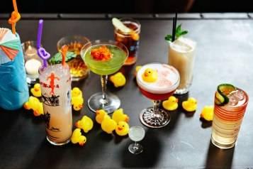 Highball Lounge