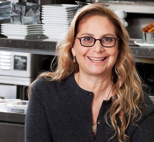 Kathy Sidell