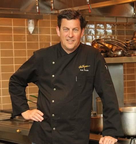 Chef Ken Frank