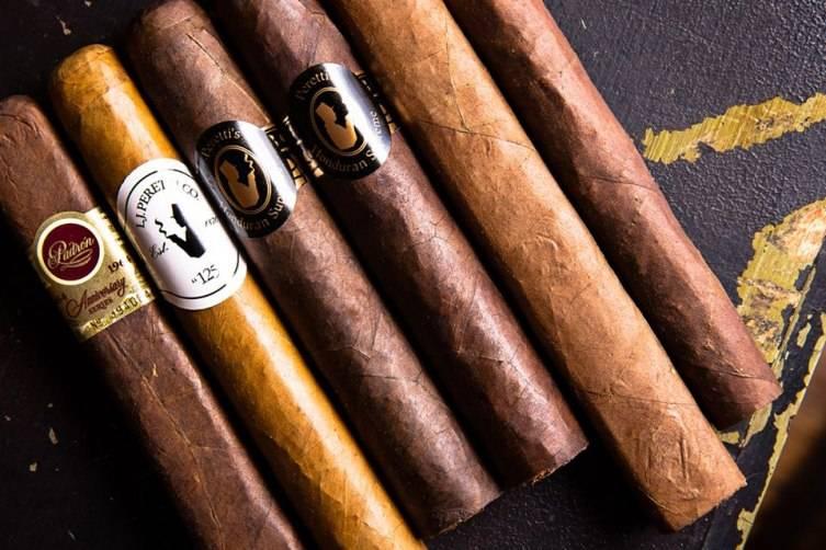 Stanza Dei Sigari Boston : Top spots for cigar aficionados in boston