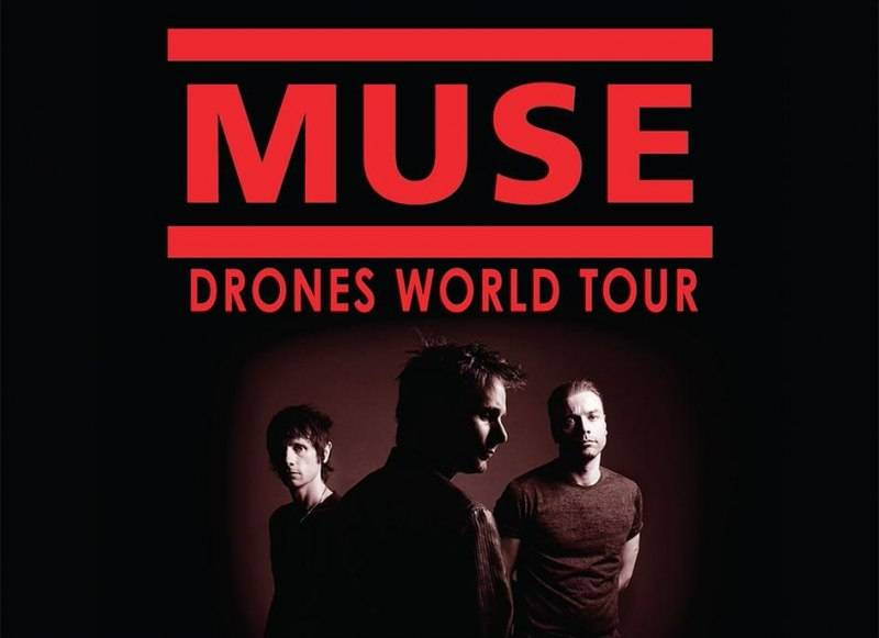 MUSE-drones-world-tour