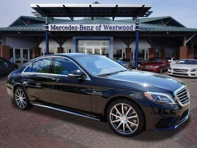 top 5 luxury car dealerships in boston