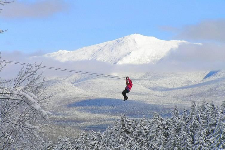 Omni Mount Washington-Bretton Woods Winter Activities 22