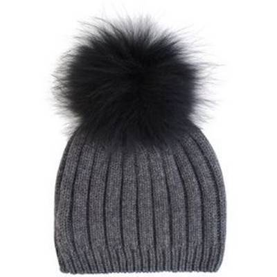 Pom pom hat - Super Bowl