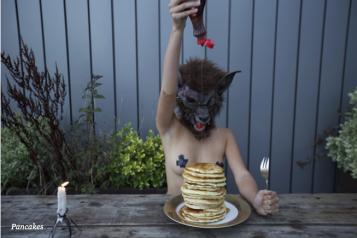 Pancakes by Norman Reedus – Haute Living