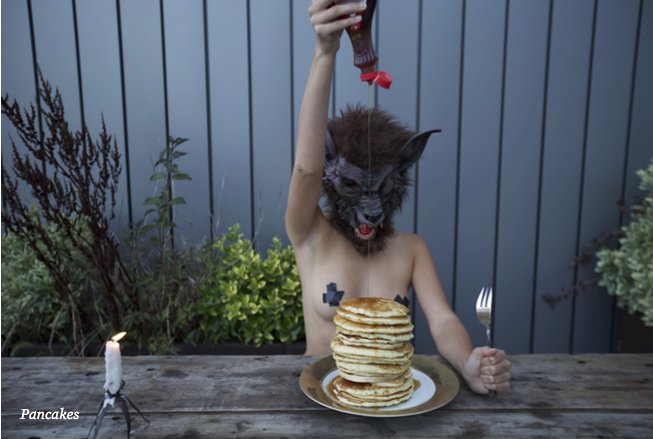 Pancakes by Norman Reedus - Haute Living