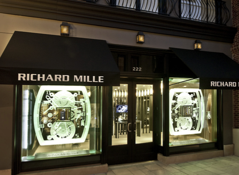Richard Mille - Haute Living