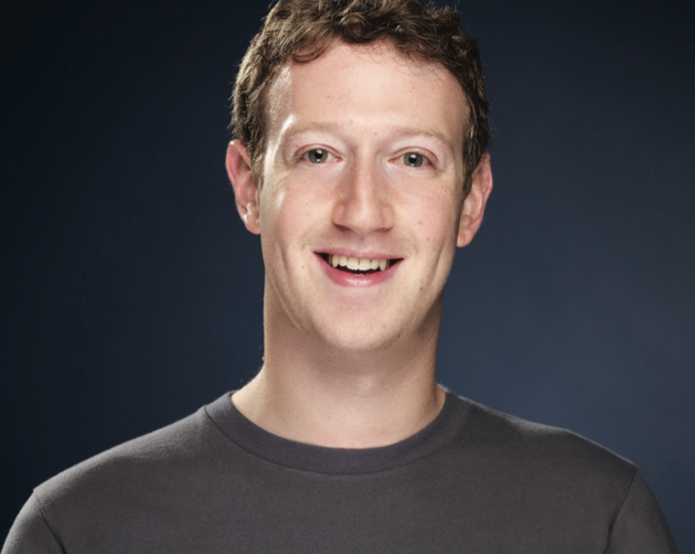 mark zuckerberg - haute living