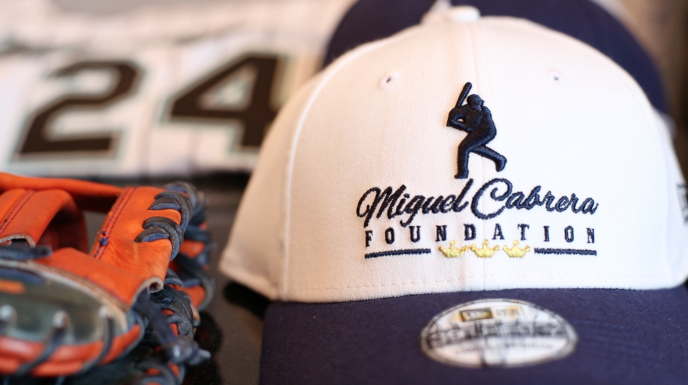 miguel cabrera foundation haute living