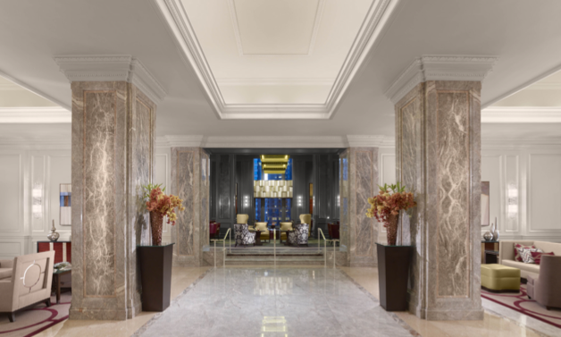 ritz carlton san francisco - haute living