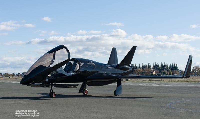 cobalt aircraft - haute living