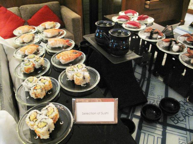 Selection Sushi