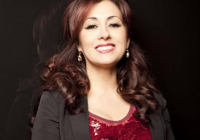 Suzanne Husseini