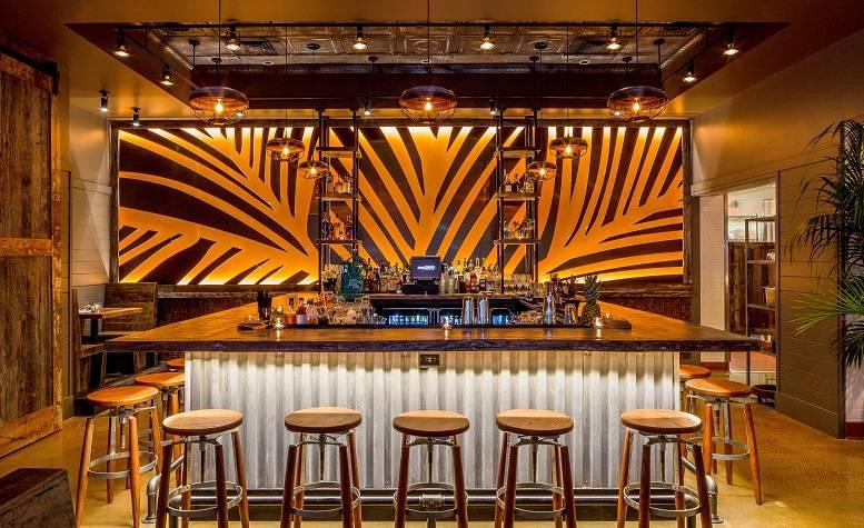Tiger Mama Tiki Bar