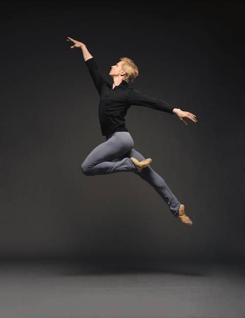 Haute Secrets Sf Ballet Dancer Tiit Helimets Shares His