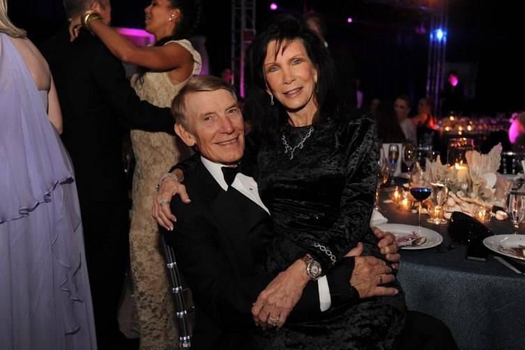 Trish & Dan Bell at MCB's 30th Anniversary Gala