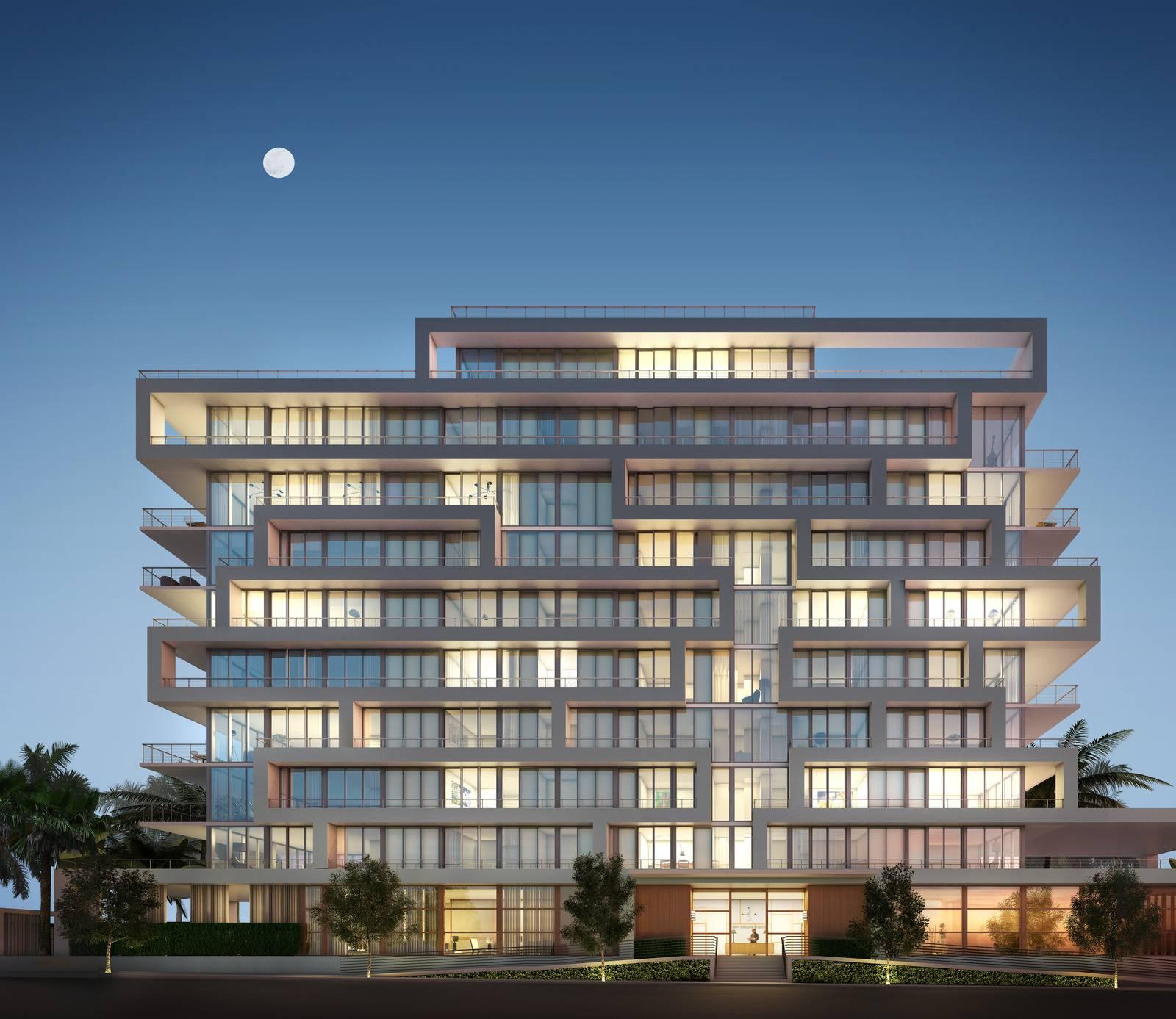 Miami Apartments: Boutique Condominiums: Redefining Miami Beach Luxury Living