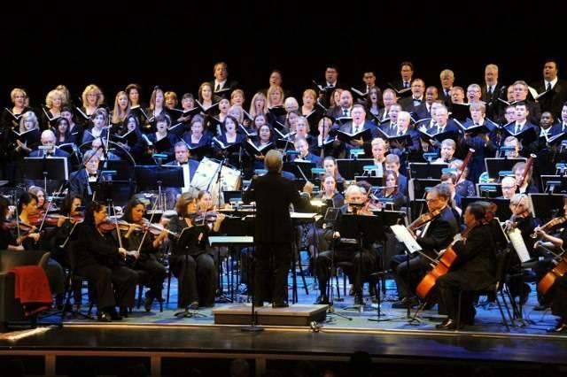 Las Vegas Philharmonic at The Smith Center