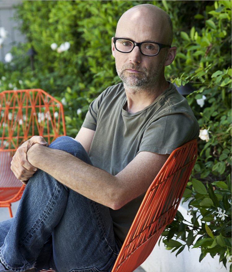 Moby 2 - Haute Living