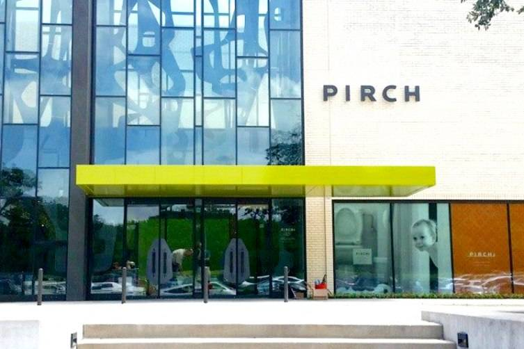 Pirch in NorthPark is more than just the spot to pick out your new shower.