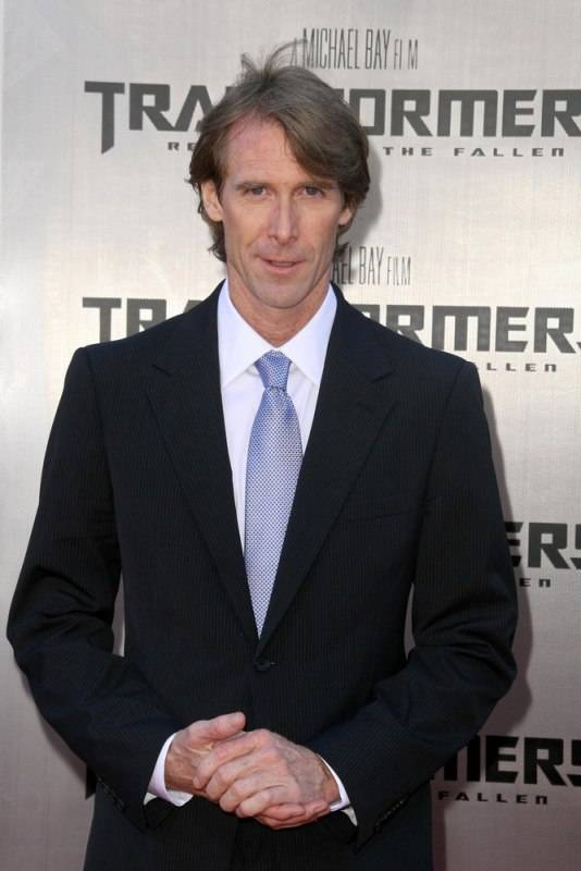Michael Bay at the Los Angeles Premiere of 'Transformers Revenge of the Fallen'. Mann Village Theatre, Westwood, CA.