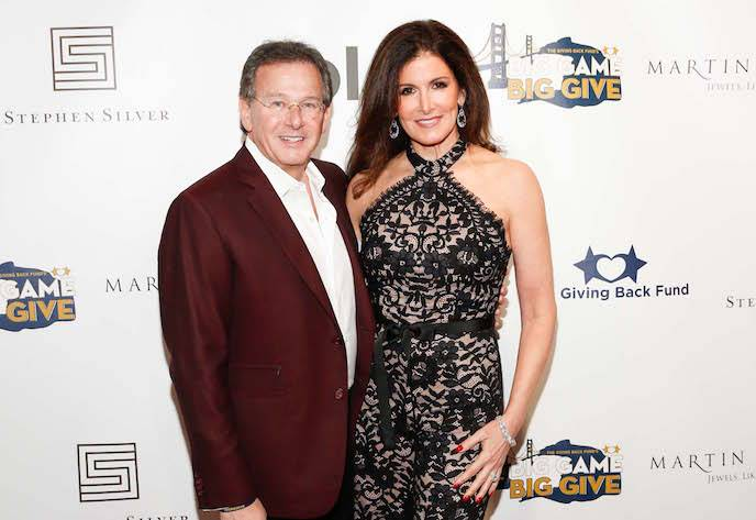 The Giving Back Fund's Big Game Big Give - Super Bowl 50