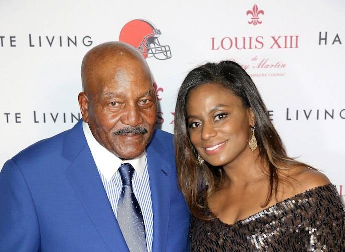 Haute Living And Louis XIII Celebrate Jim Brown's 80th Birthday