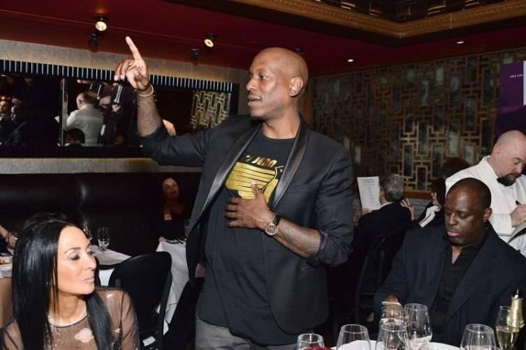 Haute Living  & Dr. Chiu Celebrate David O. Russell and Ghetto Film School 4