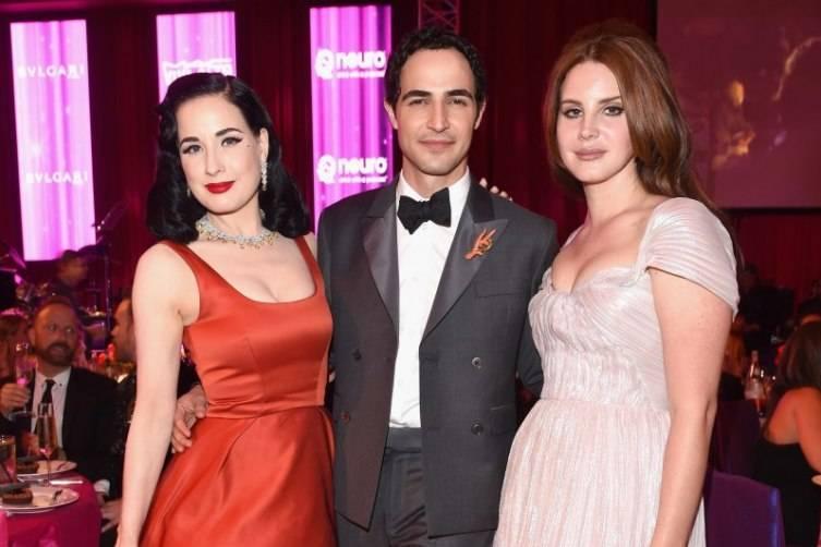 2016 Oscar Week Parties 45