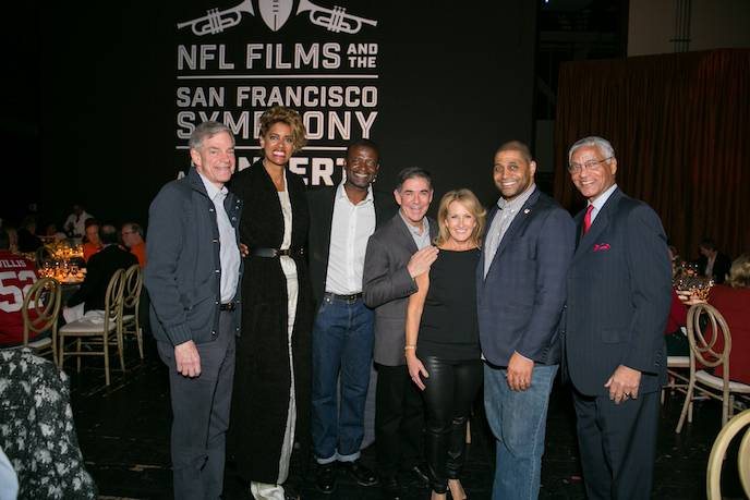 NFL Films & The SF Symphony: A Concert of Champions