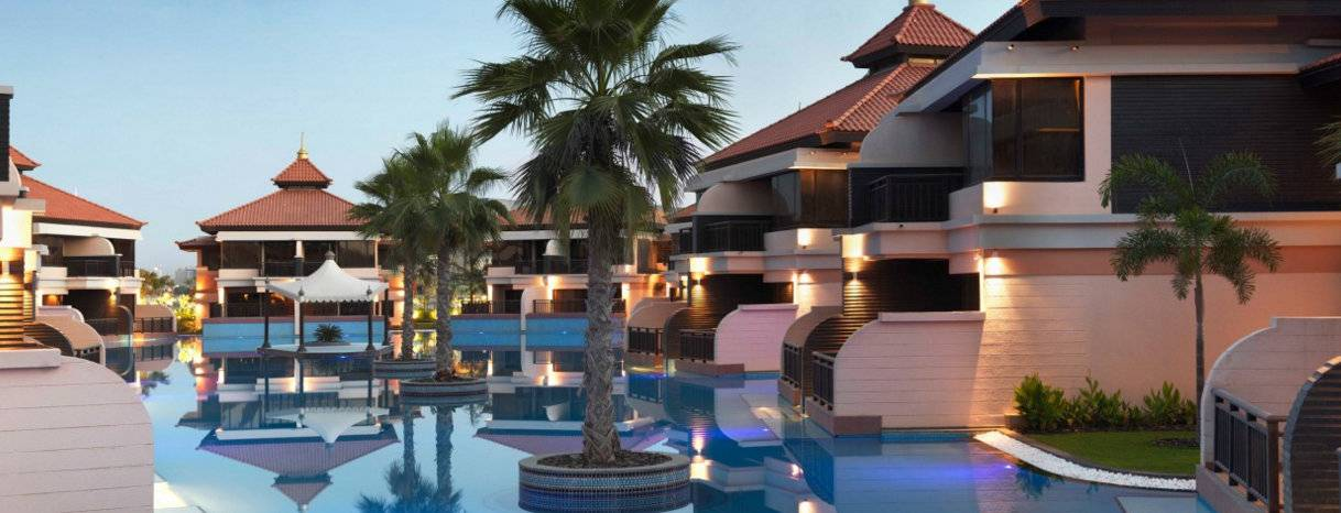 Anantara The Palm: Aquatic Haven