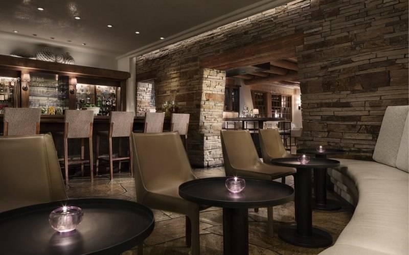 Anasazi Dinner Lounge