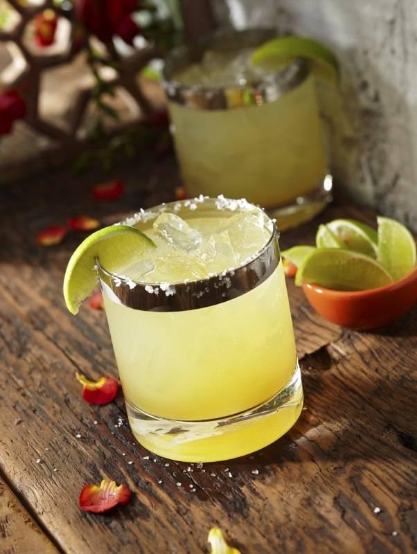 Baja Margarita