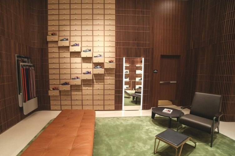 Bally Rodeo Drive 7