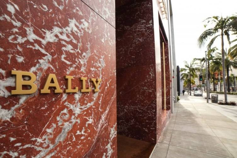Bally Rodeo Drive 4