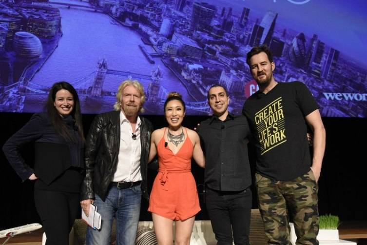 Virgin Atlantic Launches Business Is An Adventure 2