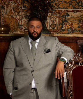 The Success Behind Modern Mogul DJ Khaled's Keys to Success