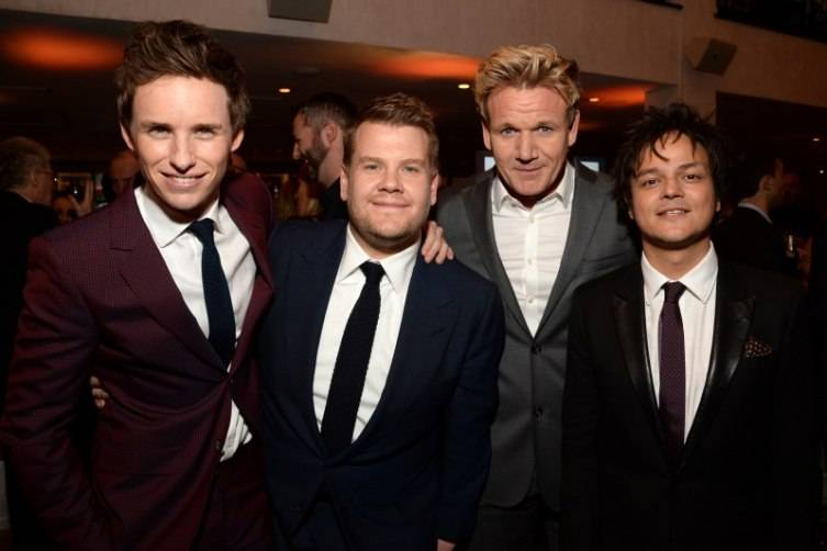 2016 Oscar Week Parties 20