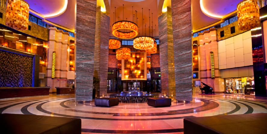 Haute Spots Near Boston Foxwoods Resort Casino