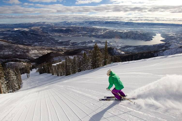 Groomed-Skiing_Deer-Valley-Resort