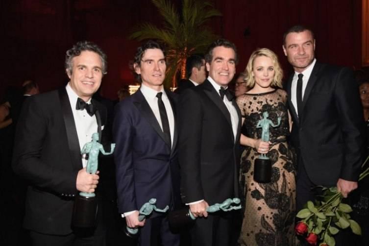 2016 SAG Awards 7