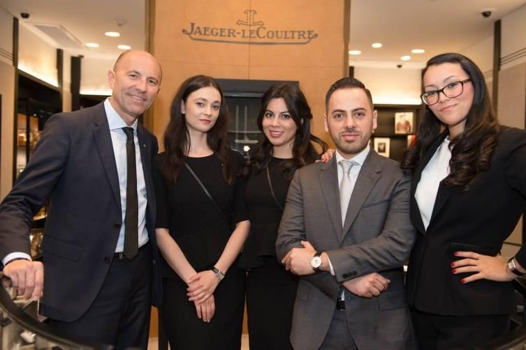 Michele Migliaccio, Ksenian Abakumova, Jannelle Lozano, Fernando Guiterrez-Locken, and Nadya Perez