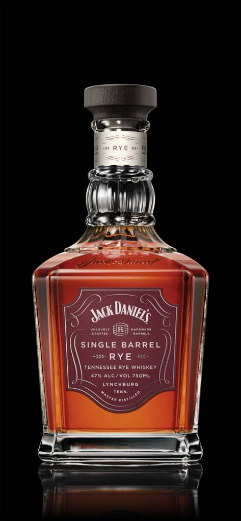 black singles in rye Jack daniel's single barrel rye arrives from the famous tennessee whiskey maker, clocking in at 94 proof and selling for around $50 for a full-sized bottle.